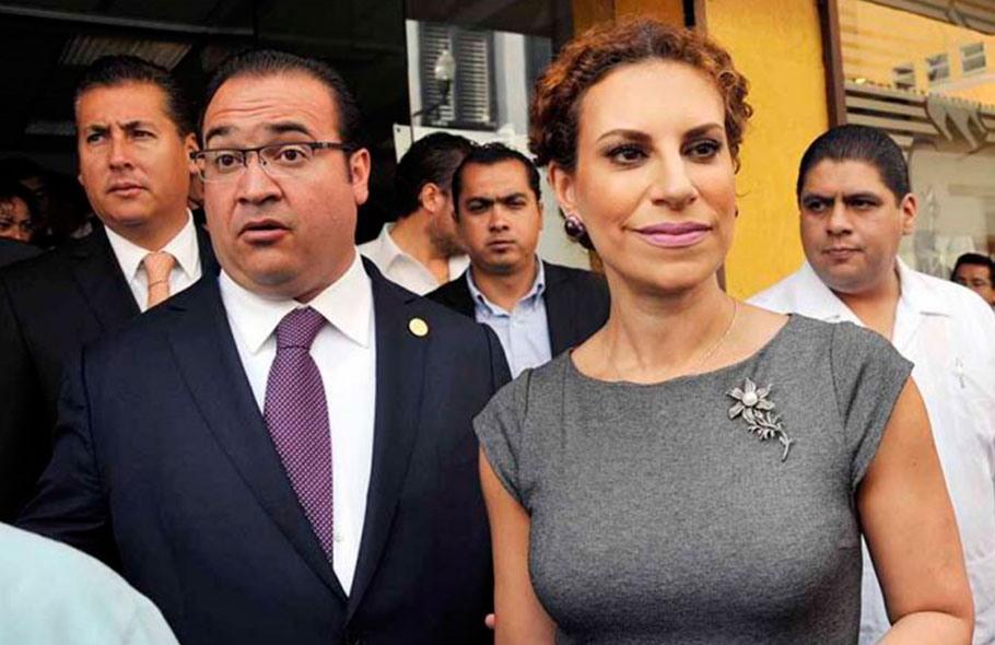 FGR puede continuar con proceso de extradición de Karime Macías: Tribunal