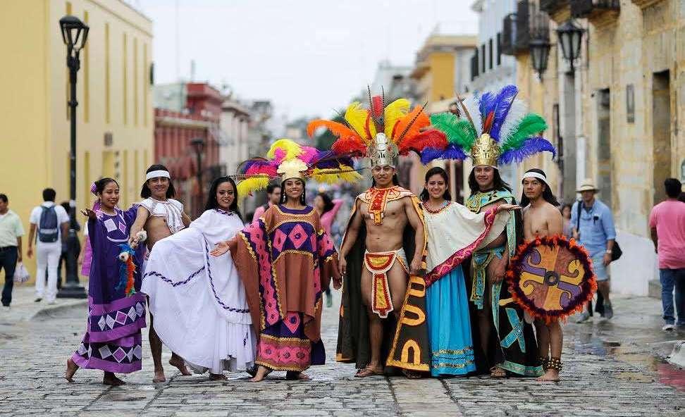"""""""Donají… La Leyenda"""", historia de amor que reviveel pasado glorioso de la capital oaxaqueña"""