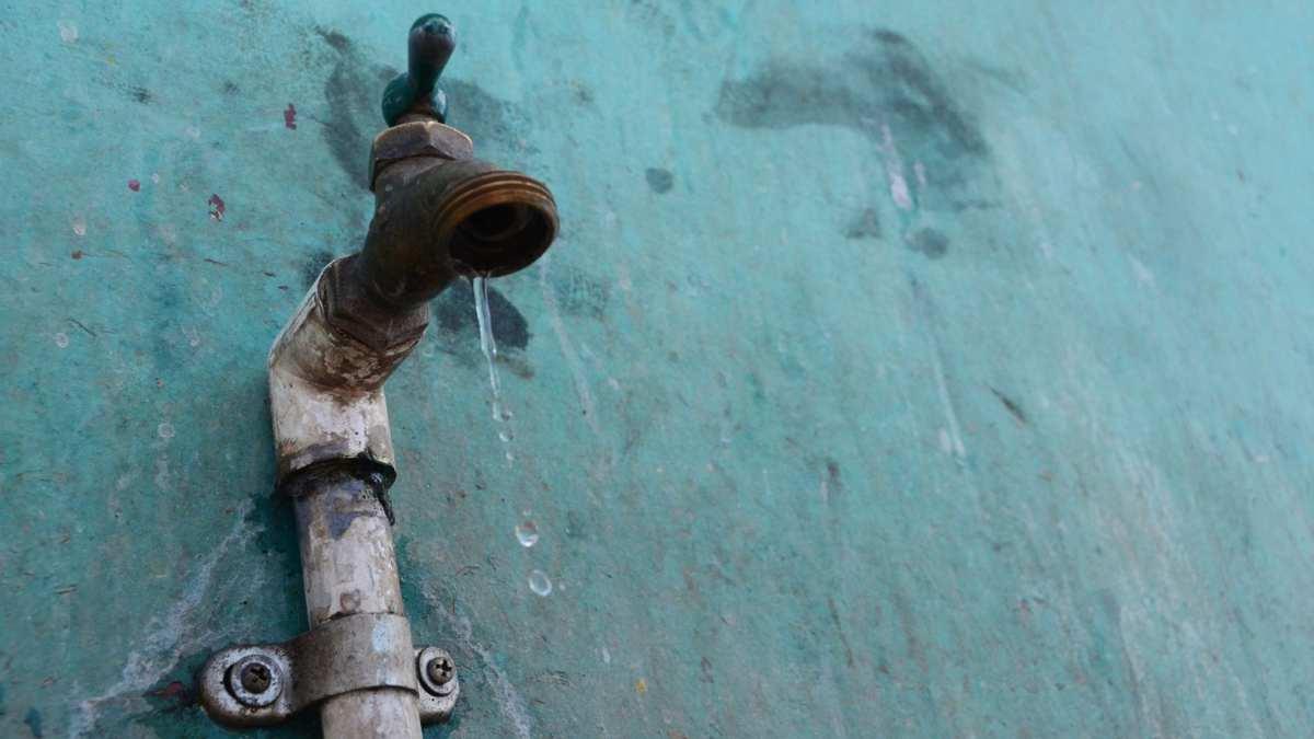 SAPAO informa el suministro de agua potable para hoy 21 de marzo