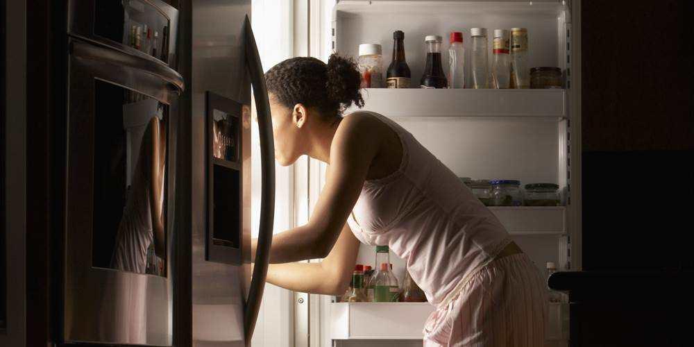 Pasos para controlar el hambre emocional