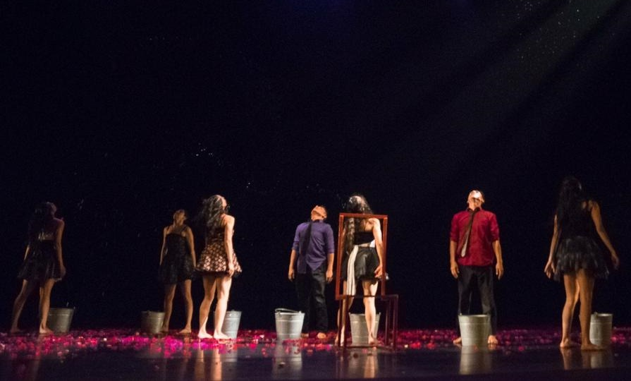 Fortalecerá Compañía Estatal Danza Contemporánea trabajo artístico