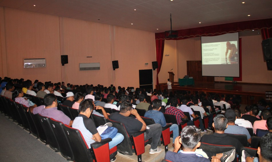 Primer workshop regional en energías renovables, tendencias y desarrollo tecnológico en UNISTMO