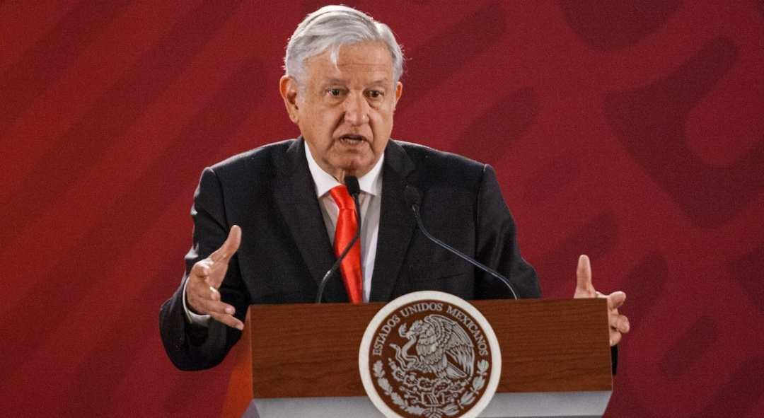 Quien afecte al ambiente será castigado: López Obrador