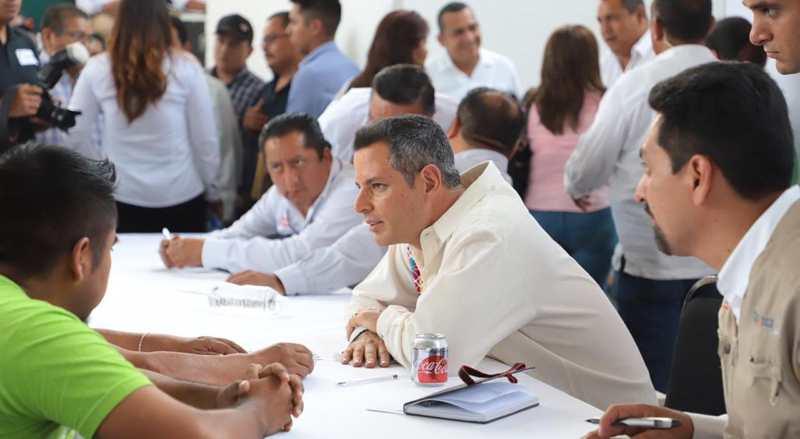 Realizará Gobierno de Oaxaca Octava Audiencia Pública en Miahuatlán de Porfirio Díaz