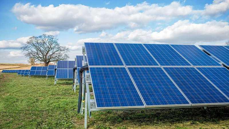 Desarrollan primera granja solar a favor del medio ambiente en Hidalgo
