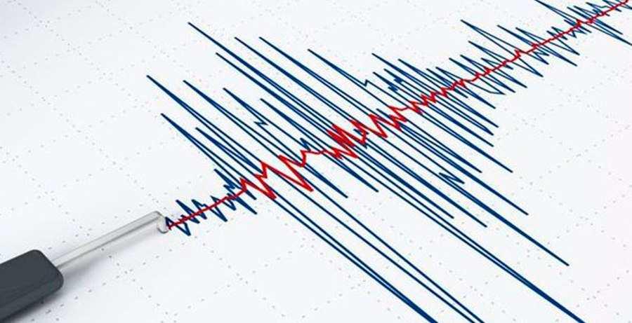 Sin daños en Oaxaca por sismo de magnitud 5.1