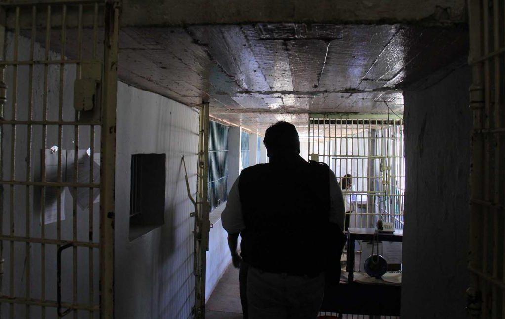Realizan 74 revisiones al interior de los Centros Penitenciarios del Estado