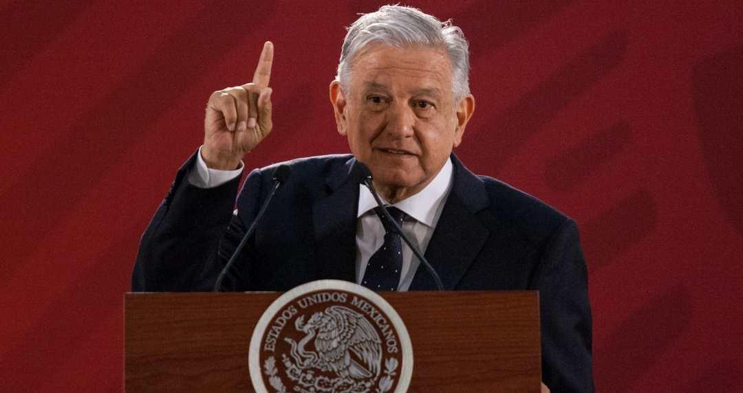 AMLO: El Estado mexicano tendrá una empresa de telecomunicación