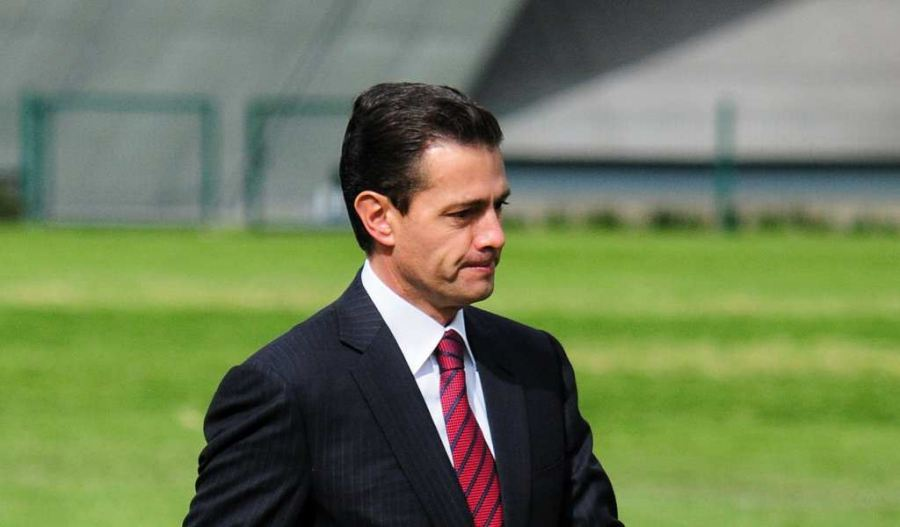 Fiscalía de Chihuahua puede investigar a Peña Nieto: SCJN