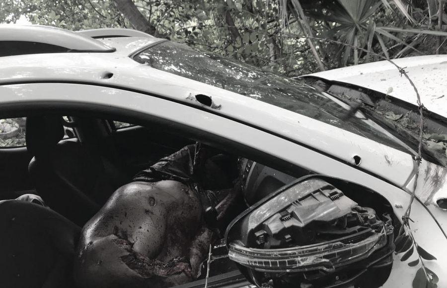 Persecución y balacera entre grupos rivales deja tres muertos en el Istmo de Oaxaca