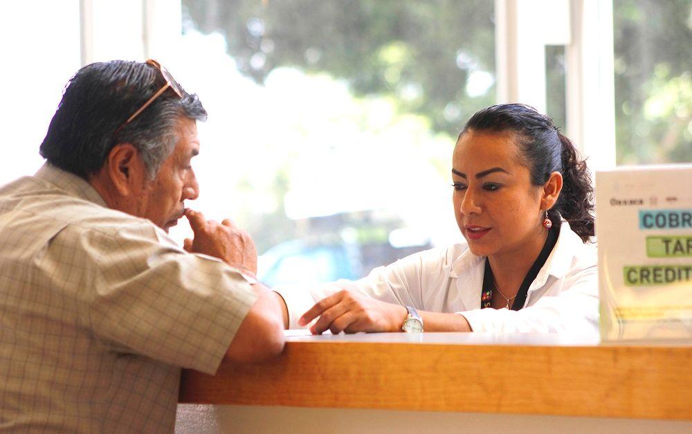 Oaxaca, tercer lugar nacional en materia de recaudación