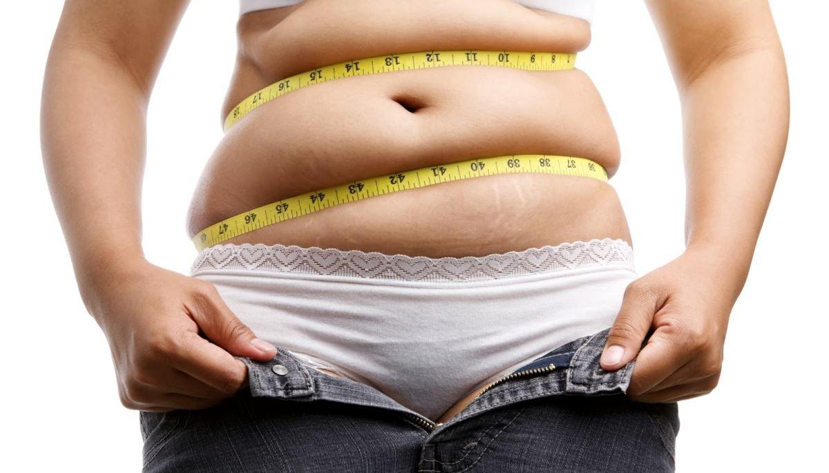 La reganancia de peso es un obstáculo inevitable para la pérdida de peso