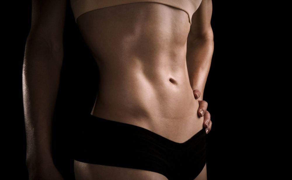 Ejercicios para lograr un vientre plano