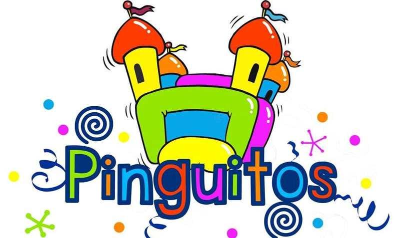 Renta de Inflables Pinguitos Oaxaca