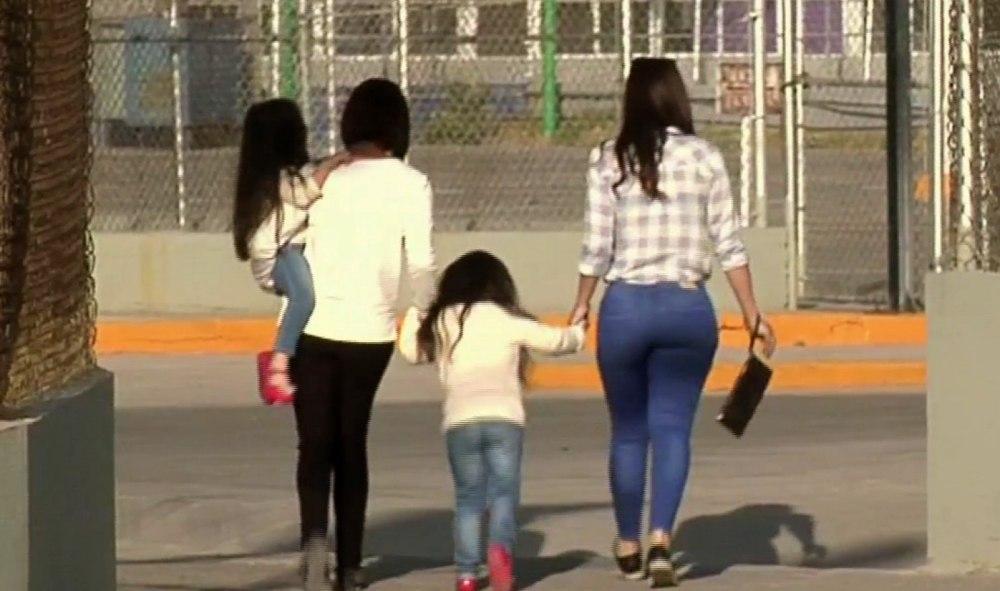 Solo las hijas gemelas de 'El Chapo' podrán visitarlo cada mes en la prisión; Emma Coronel no volverá a verlo