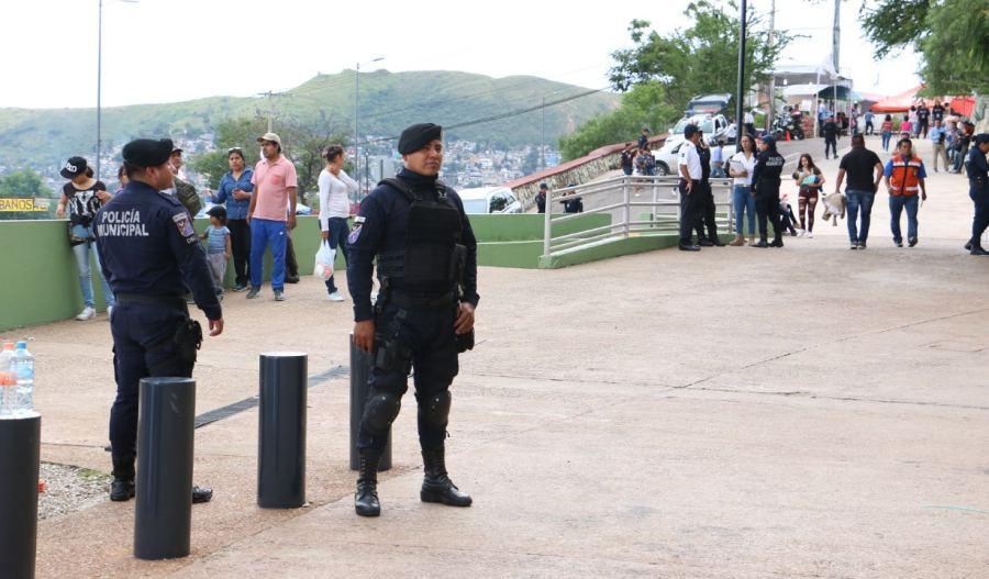 Saldo blanco tras «Donají… La Leyenda» y el primer Lunes del Cerro: Gobierno capitalino