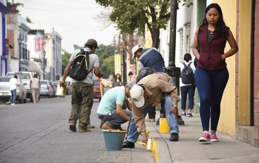 Por tercer año consecutivo, Gobierno de Oaxaca realiza Macrotequio Guelaguetza 2019