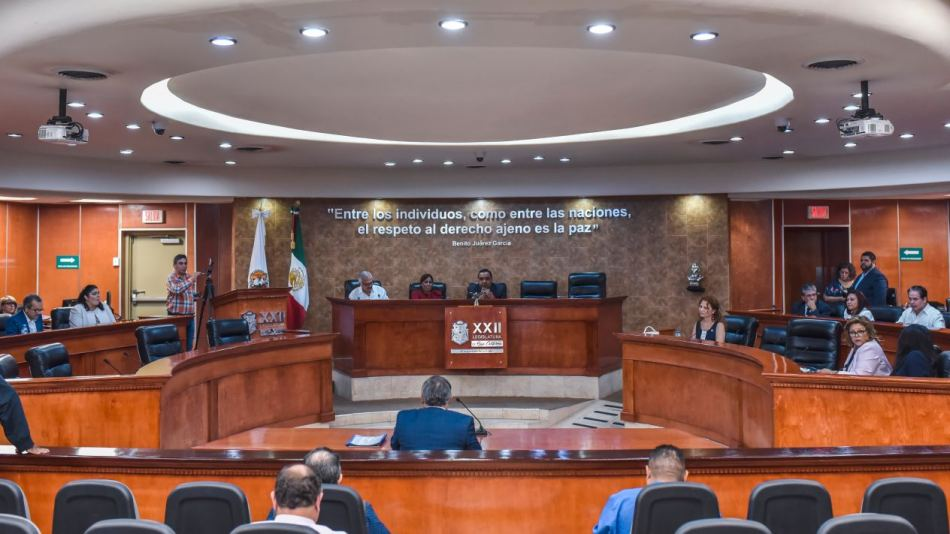Congreso de Baja California valida a puerta cerrada ampliar mandato de Jaime Bonilla de 2 a 5 años