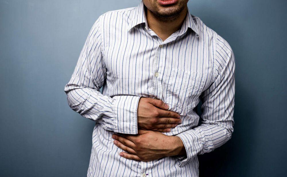 Úlceras, ¿en qué consisten y cuántos tipos hay?