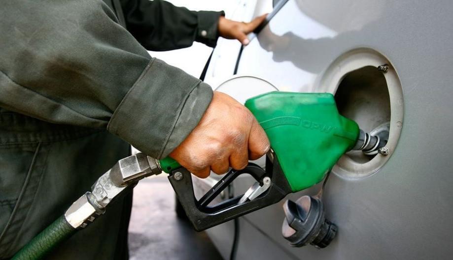 Hacienda disminuye estímulo fiscal para gasolinas y diesel