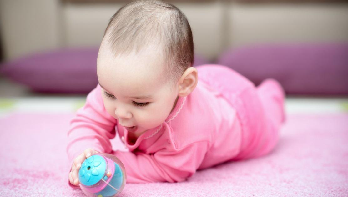 La importancia de estimular el cerebro en los niños