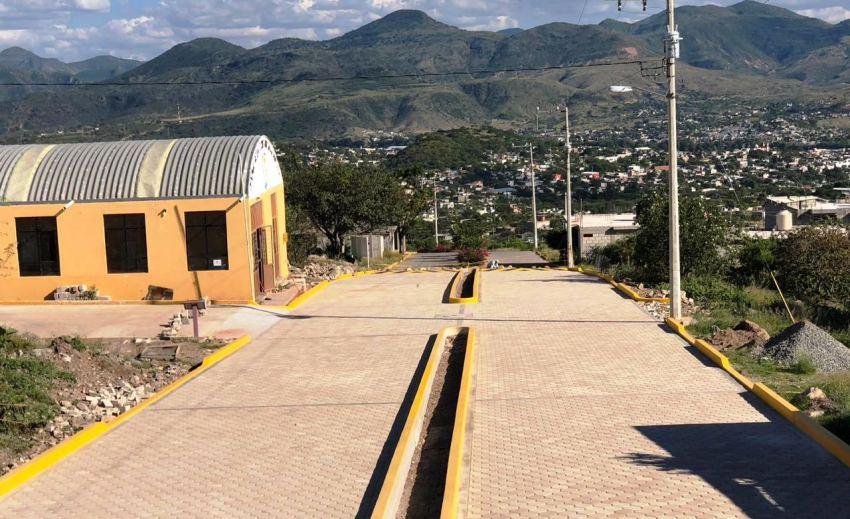 Con inversión de más de 10 mdp, Sinfra entrega obras en las ocho regiones del estado