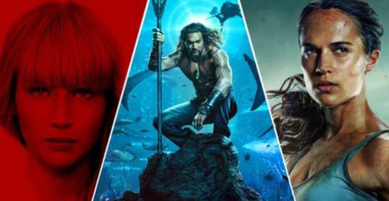 Seis películas que a estas alturas del año tienes que haber visto