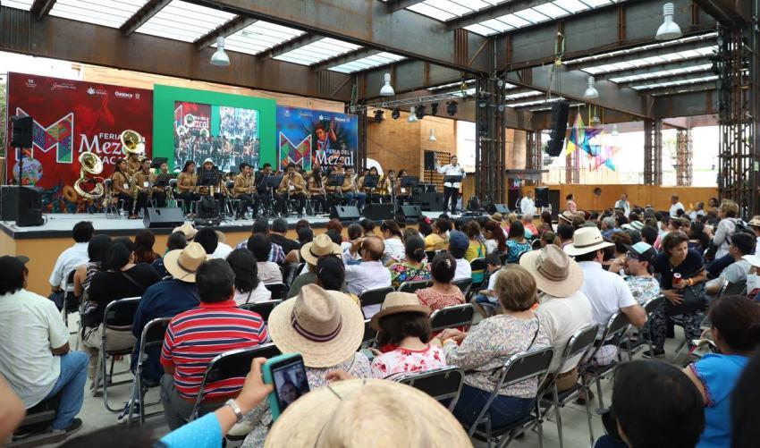 Riqueza cultural de Xoxocotlán presente en la celebración Guelaguetza 2019