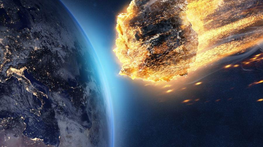 Asteroide no representa ningún peligro para La Tierra