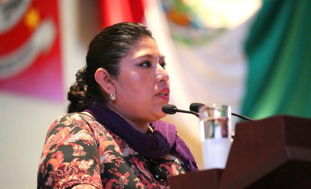 Pide Congreso a Sinfra y a CAO que empresas que realizan obras públicas contraten  a personas de Oaxaca
