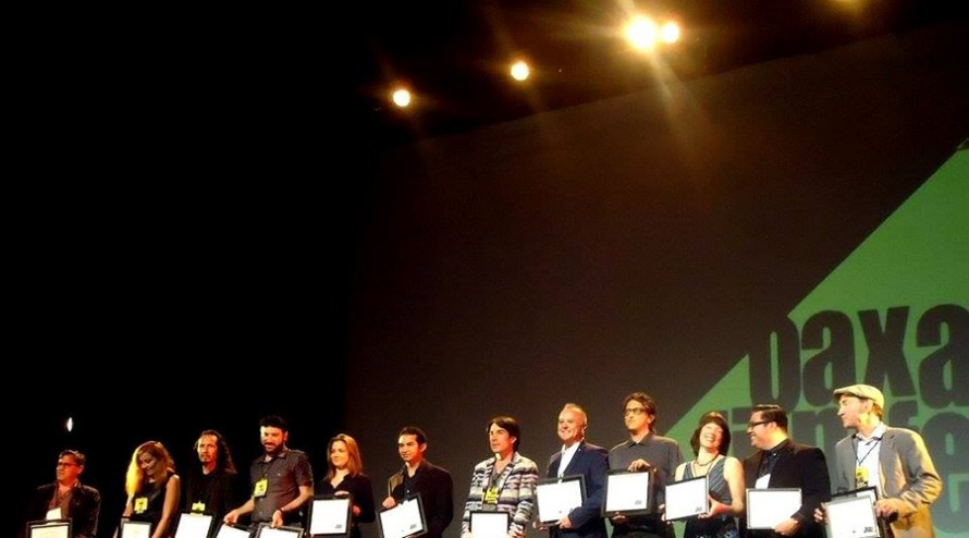 Oaxaca FilmFest lanza la convocatoria PITCH189