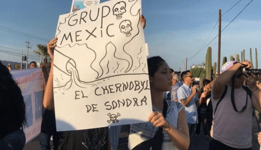 "Se han difundido ""falsas acusaciones"": Grupo México"