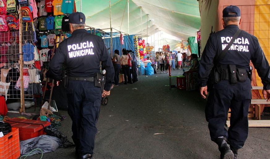Desde el martes se inició con el pago del FORTASEG 2019: Ayuntamiento de Oaxaca