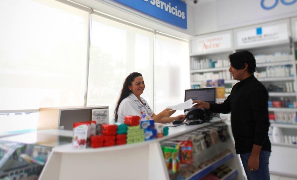 Farmacias del Ahorro se une a puntos de pago para Trámites y Servicios del Gobierno de Oaxaca