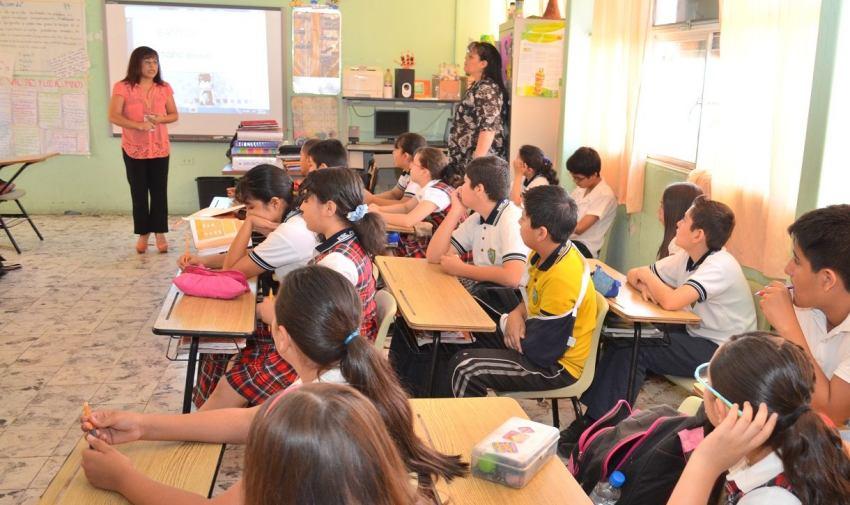 Buenas noticias para los maestros de educación básica… ¡ganarán más el próximo ciclo escolar!