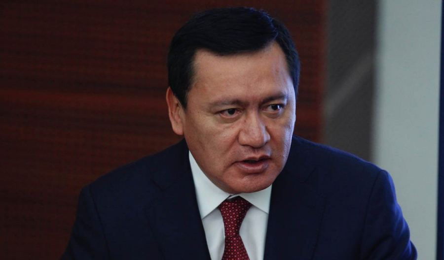 No hubo acuerdo con Duarte; es un corrupto desesperado: Osorio Chong
