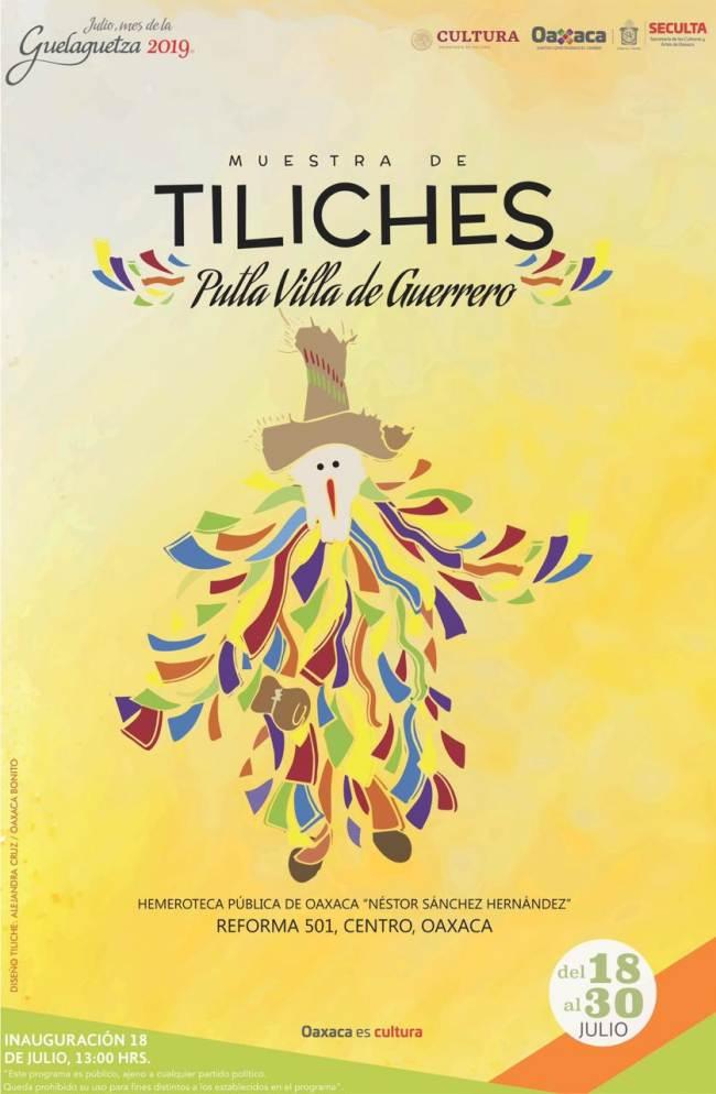 TILICHES
