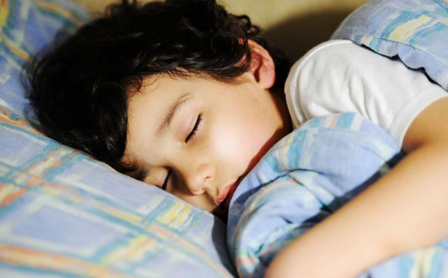 Te decimos la cantidad de horas ideales que deberían dormir los niños, según su edad