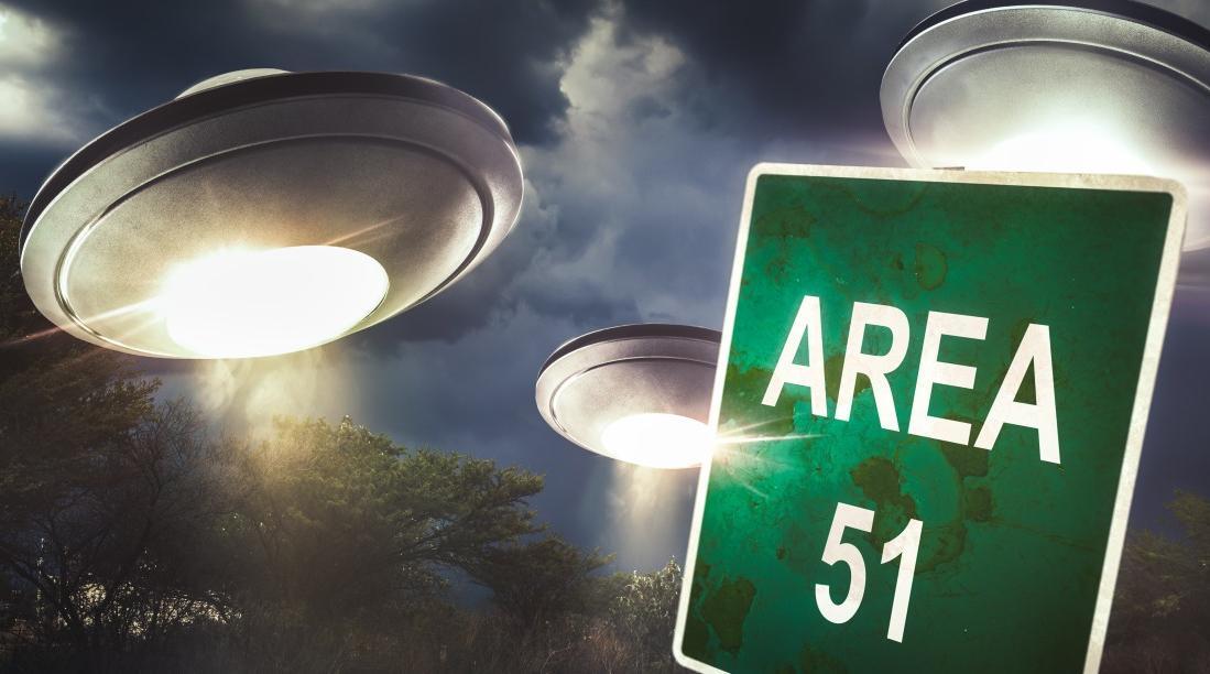 ¿Por qué todos están hablando del Área 51? AQUÍ te decimos