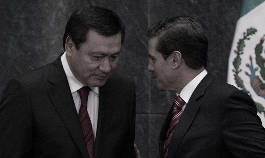 Pide PRD investigación contra EPN y Osorio Chong por caso Duarte