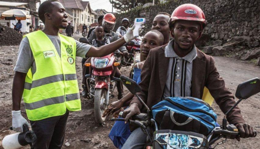 OMS analizará si virus del ébola es emergencia mundial