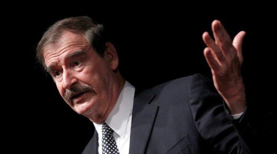 SAT habría condonado impuestos por 112 mil pesos a hijo de Vicente Fox