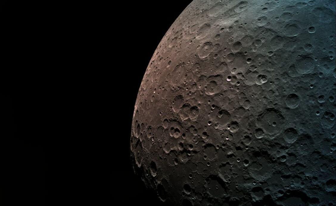 China, Rusia y la UE planean construir base científica en la Luna