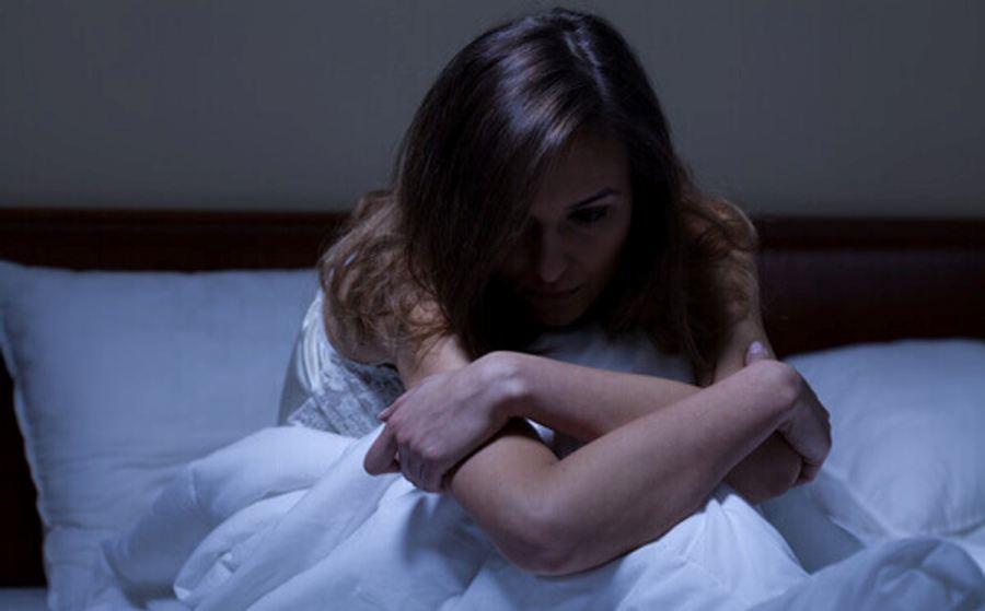 Ansiedad nocturna: la dificultad de descansar la mente de las preocupaciones del día