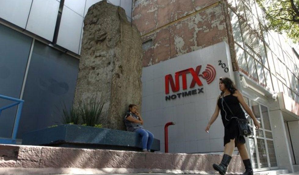 SFP abre 3 indagatorias por presuntos actos de corrupción en Notimex