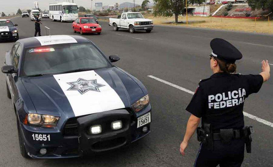 Arranca operativo para proteger a vacacionistas en autopistas del país