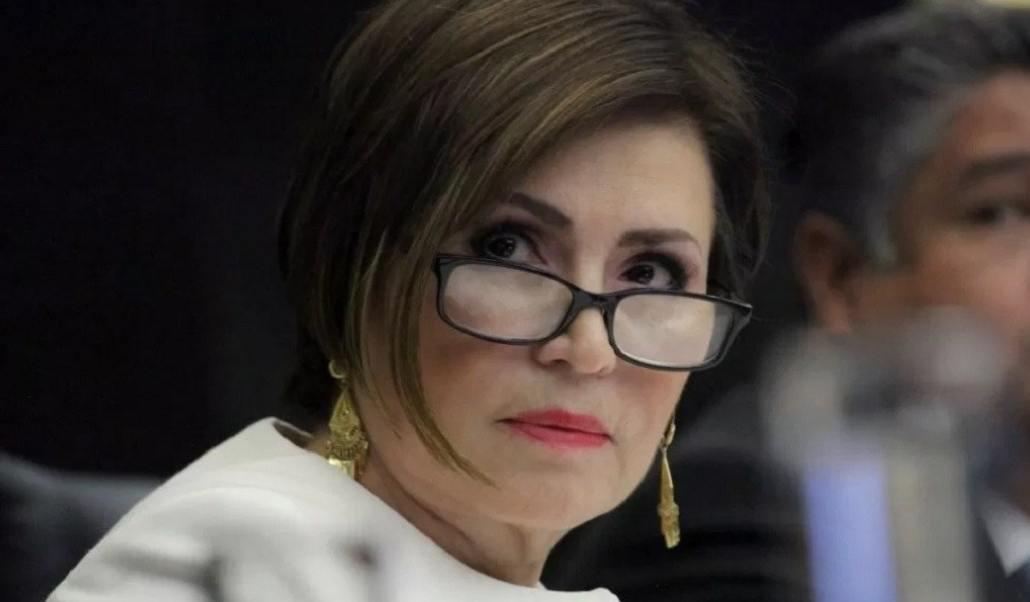 Rosario Robles sí comparecerá ante Fiscalía por Estafa Maestra; acusa violación a sus derechos