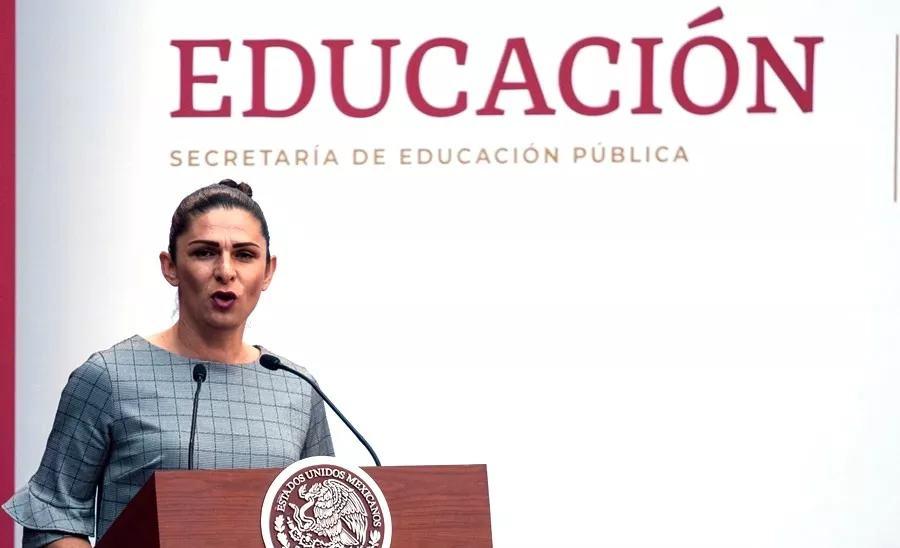 Ana Guevara asegura estar tranquila ante acusaciones en la Conade
