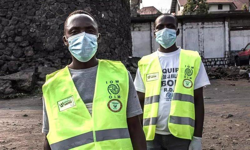 OMS declara emergencia de salud internacional el brote de ébola del Congo