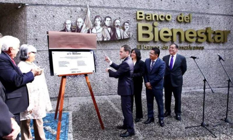 Banco del Bienestar inicia operaciones
